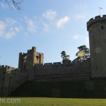 Warwick Castle by David Prutchi PhD www.prutchi.com